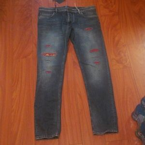 Mens dolce and gabbana  jeans